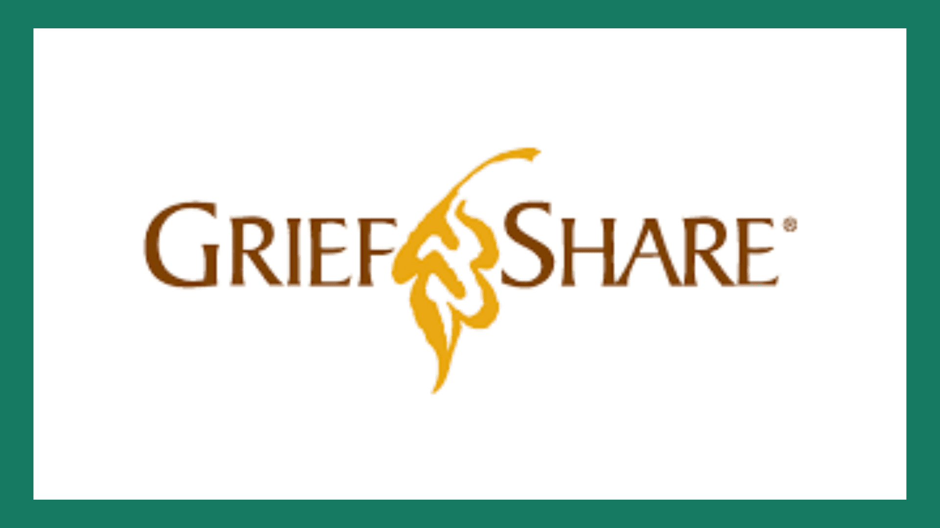 Grief Share