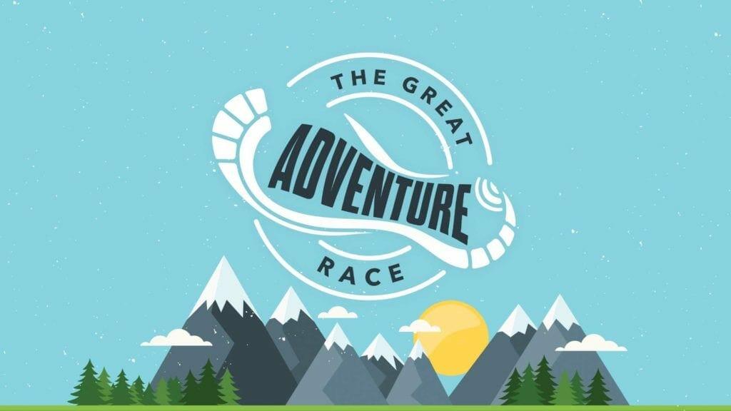 The great adventure race