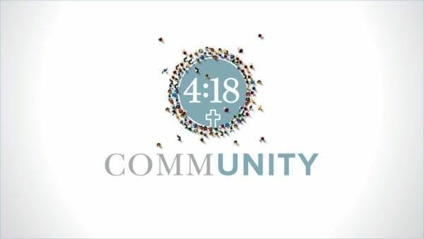 Community: Part 4 Image
