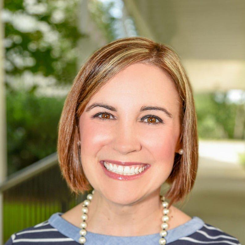 Melanie Robinson